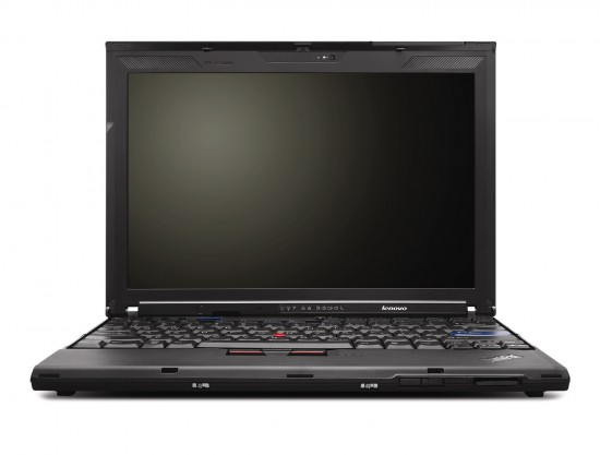 Lenovo Thinkpad Laptops Pass The Quot Tough Test Quot Meet