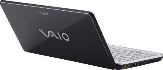 Sony Introduces New Vaio P Series Featuring Vibrant Colors