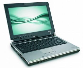 Toshiba Notebook News Tecra M10 Tecra A10 Satellite Q4